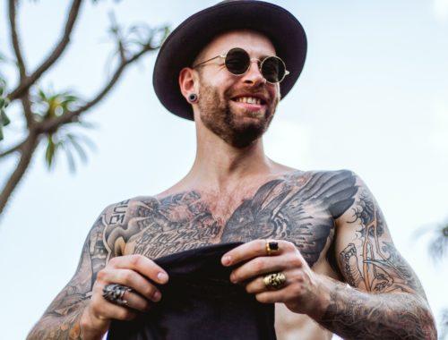 Kolejny tatuaż czy kolejny lajk? Tatuaże dla siebie czy dla publiczności?